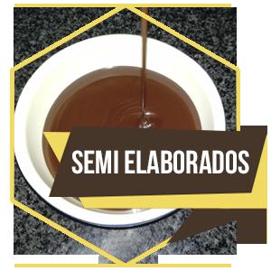 SEMI - ELABORADOS